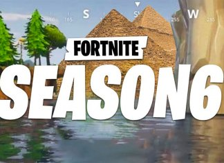 Fortnite Season 6